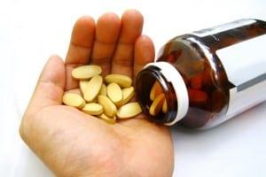 תוסף תזונה כורכומין