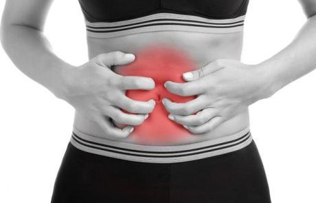טיפול בוירוסים בקיבה ובמערכת העיכול
